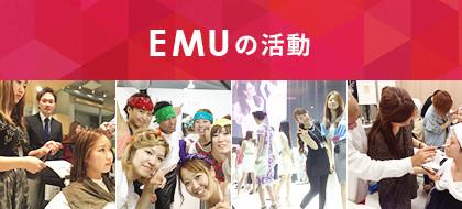 EMUの活動