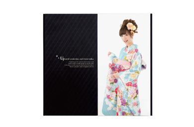 オリジナルアルバム「Kanon」(3P)