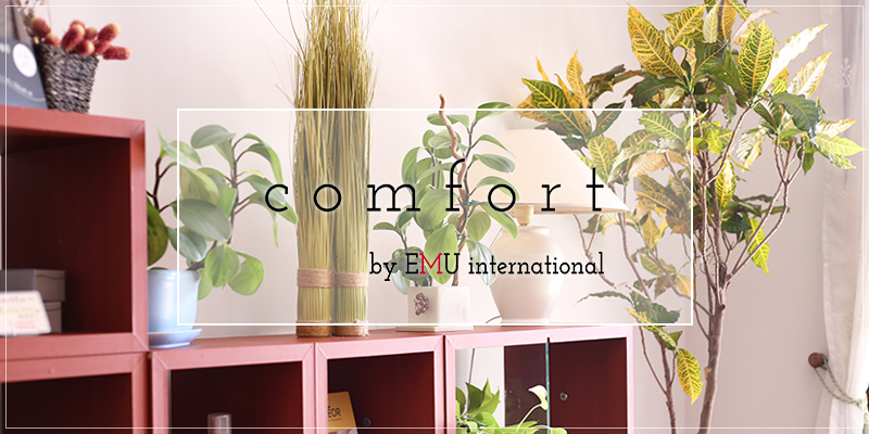 comfort by EMU international